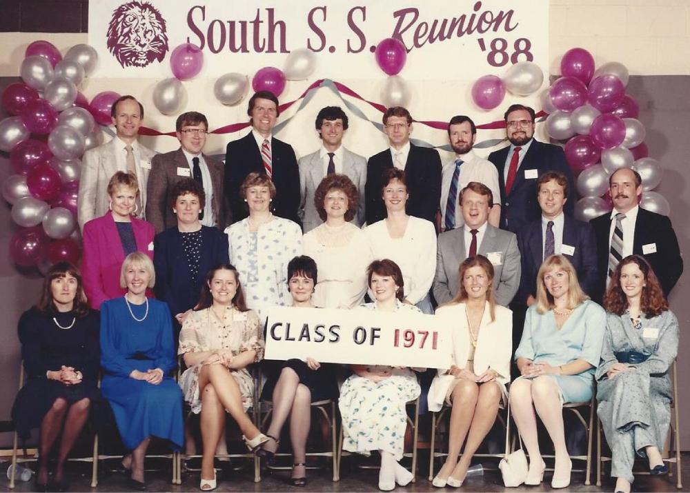 Class of 1971 – 50th reunion