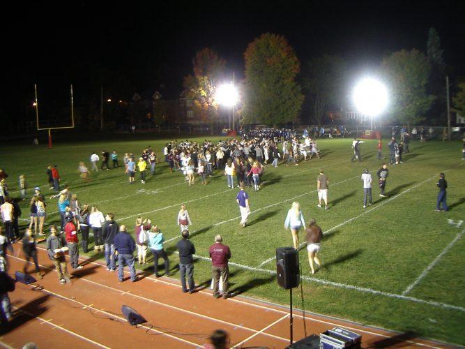 Homecoming 2010